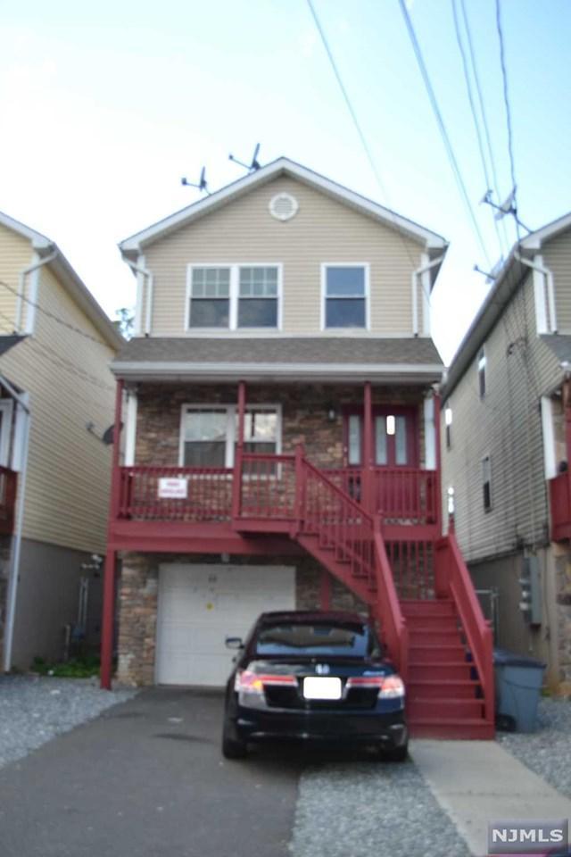 28 Highland Street, Paterson, NJ 07524 (#1923648) :: Group BK
