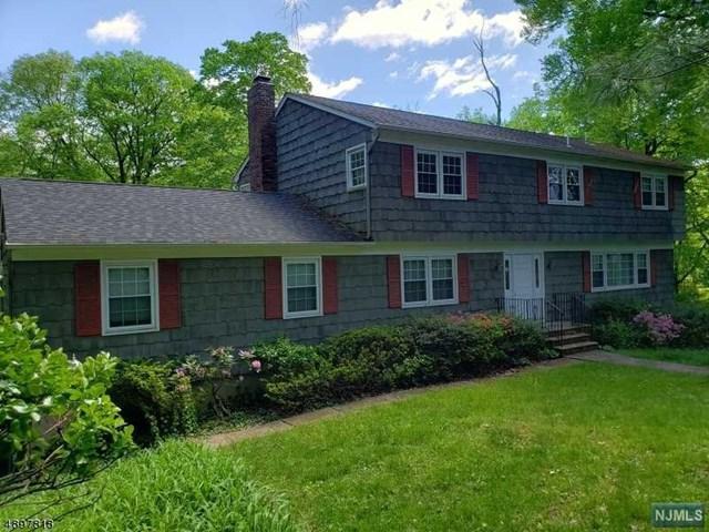 565 Kiowa Drive, Franklin Lakes, NJ 07417 (#1923651) :: Group BK