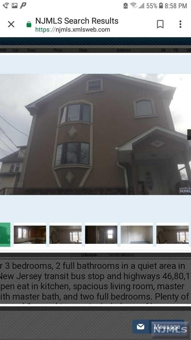586 Main Street, Lodi, NJ 07644 (#1923687) :: NJJoe Group at Keller Williams Park Views Realty