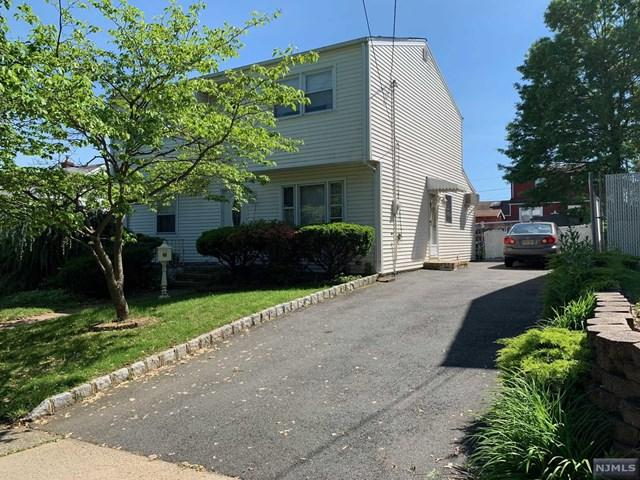 36 Trudy Drive, Lodi, NJ 07644 (#1923693) :: NJJoe Group at Keller Williams Park Views Realty