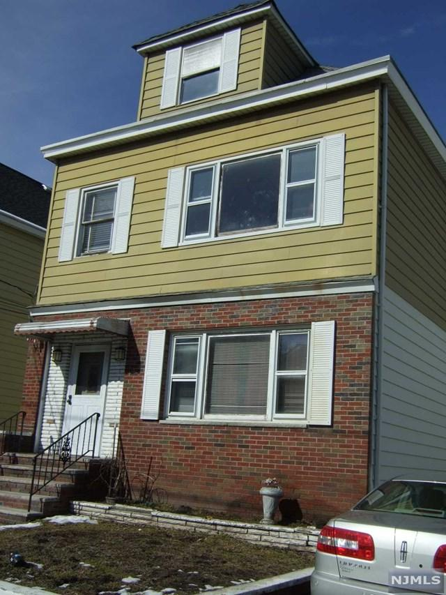 104 Trimble Avenue, Clifton, NJ 07011 (#1923694) :: Group BK