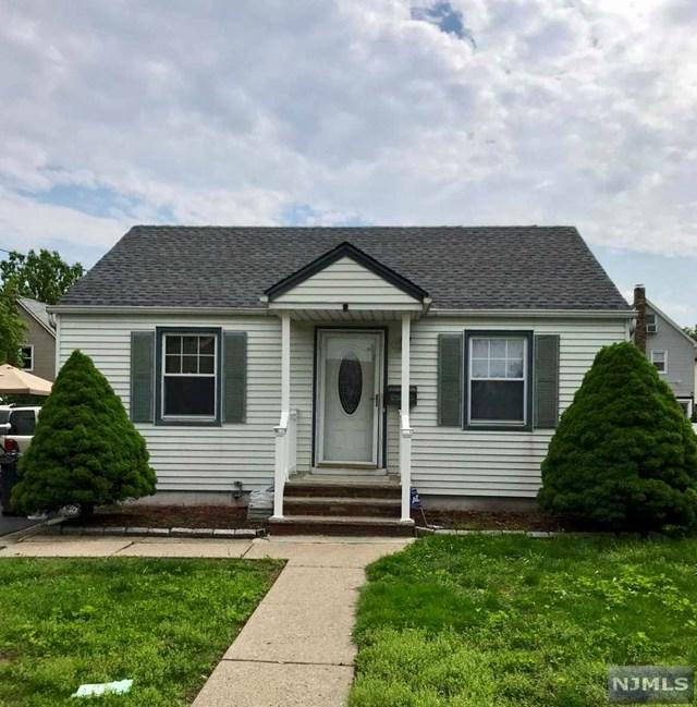83 Lakeview Avenue, Little Ferry, NJ 07643 (#1923722) :: Group BK