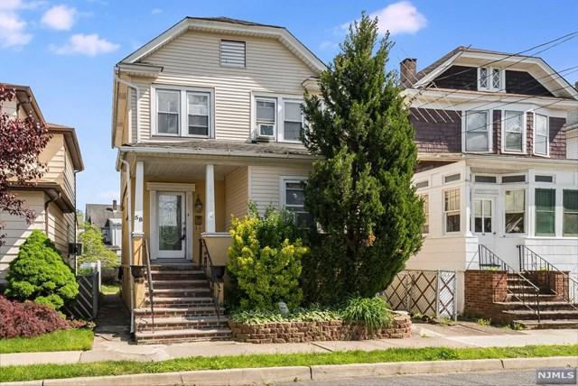 58 Franklin Place, Totowa, NJ 07512 (#1923755) :: Group BK
