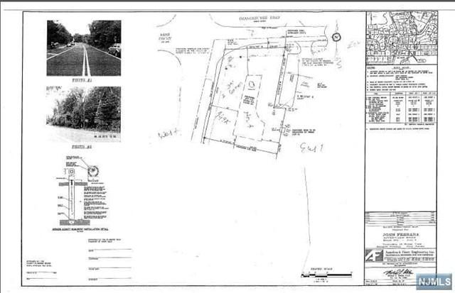 732 Rivervale Road, River Vale, NJ 07675 (MLS #1923783) :: William Raveis Baer & McIntosh