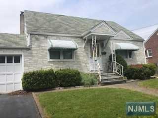 45 Westervelt Place, Lodi, NJ 07644 (#1923843) :: NJJoe Group at Keller Williams Park Views Realty