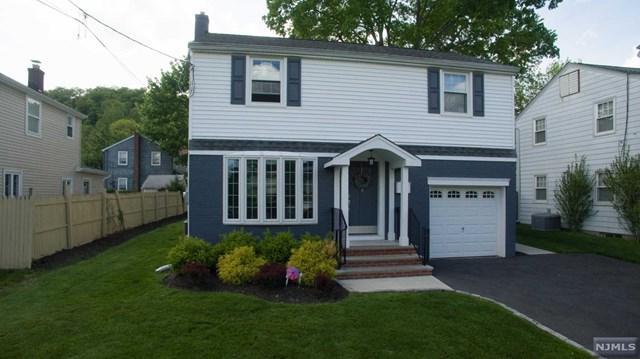 8 Brookdale Avenue, Cedar Grove, NJ 07009 (#1923859) :: Group BK