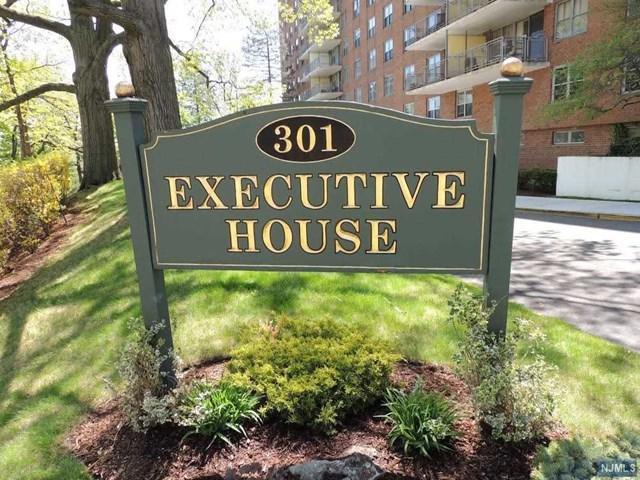 301 Beech Street 4G, Hackensack, NJ 07601 (#1923906) :: Group BK