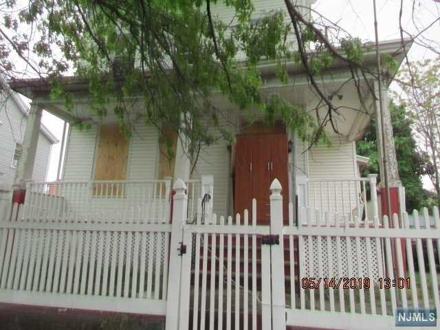 230-232 Temple Street, Paterson, NJ 07522 (#1923953) :: Group BK