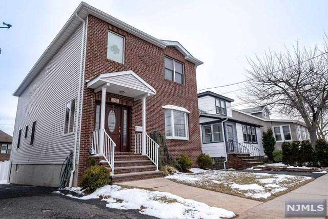 710 5th Street, Secaucus, NJ 07094 (#1924005) :: Group BK