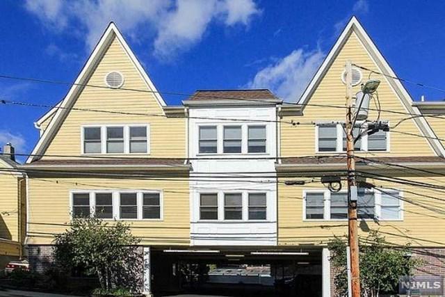 22 Sylvan Street 3A, Rutherford, NJ 07070 (#1924030) :: Group BK