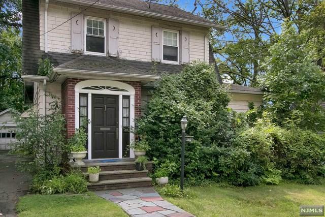 260 Van Nostrand Avenue, Englewood, NJ 07631 (MLS #1924037) :: William Raveis Baer & McIntosh