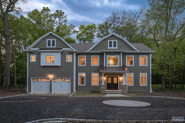 412 Van Emburgh Avenue, Ridgewood, NJ 07450 (MLS #1924086) :: William Raveis Baer & McIntosh