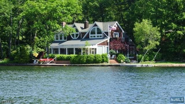128 Lake End Road, Rockaway Township, NJ 07435 (MLS #1924106) :: William Raveis Baer & McIntosh