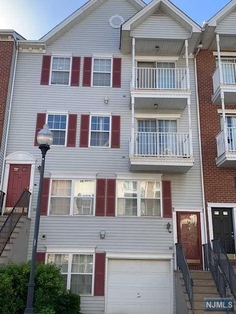 49 Marrow Street, Newark, NJ 07103 (MLS #1924146) :: William Raveis Baer & McIntosh