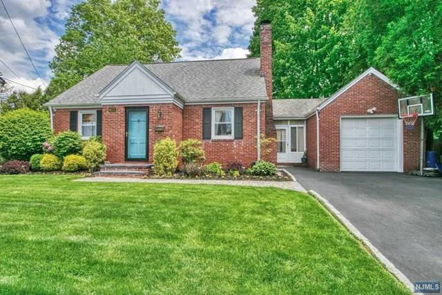 149 4th Street, Bergenfield, NJ 07621 (#1924159) :: Berkshire Hathaway HomeServices Abbott Realtors