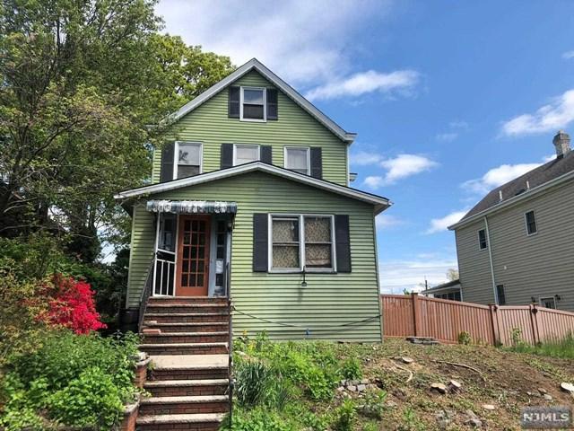 36 Sidney Avenue, Rutherford, NJ 07070 (#1924250) :: Group BK