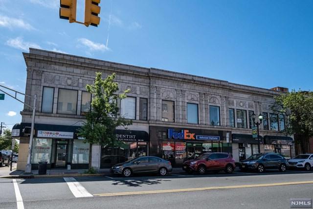 7212 Bergenline Avenue, North Bergen, NJ 07047 (MLS #1924352) :: Team Francesco/Christie's International Real Estate