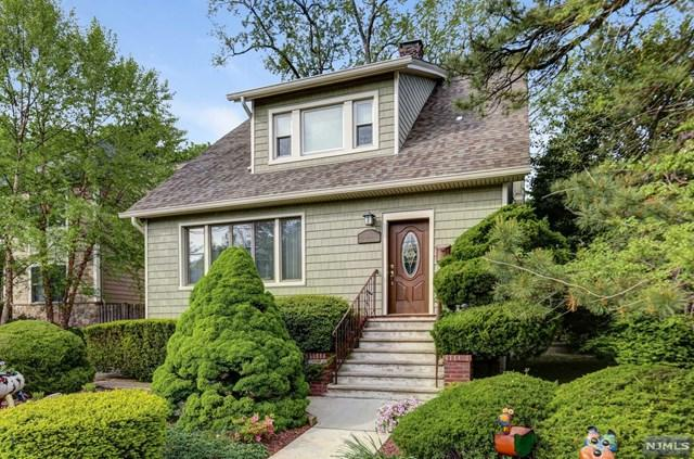 171 Van Nostrand Avenue, Englewood, NJ 07631 (MLS #1924413) :: William Raveis Baer & McIntosh