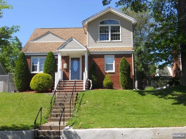 117 Jefferson Place, Totowa, NJ 07512 (#1924439) :: Group BK