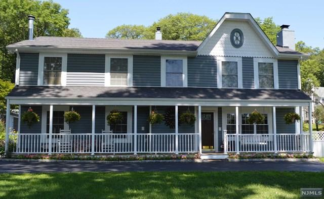 989 Union Valley Road, West Milford, NJ 07480 (MLS #1924441) :: The Dekanski Home Selling Team