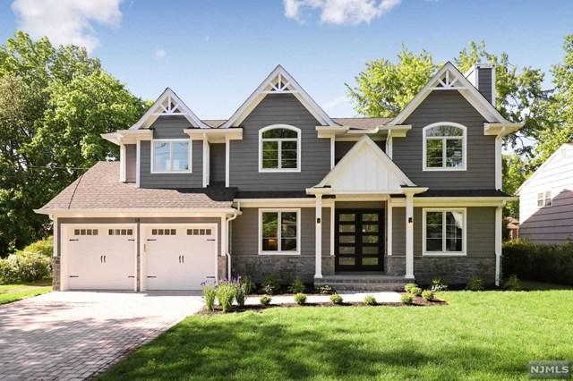 188 Hickory Avenue, Tenafly, NJ 07670 (MLS #1924475) :: The Dekanski Home Selling Team