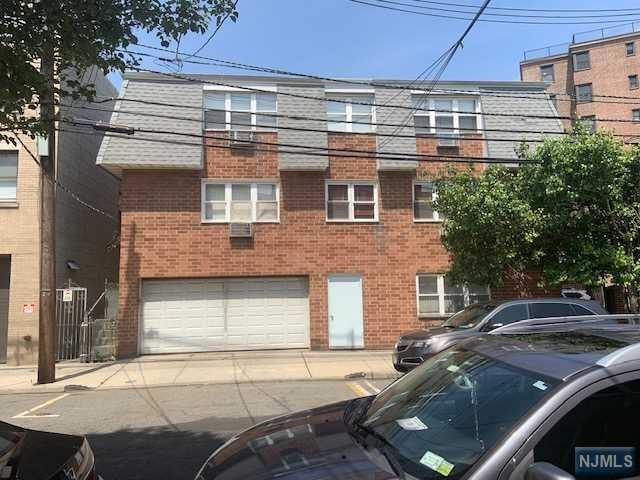 412 68th Street #14, Guttenberg, NJ 07093 (MLS #1924480) :: Team Francesco/Christie's International Real Estate