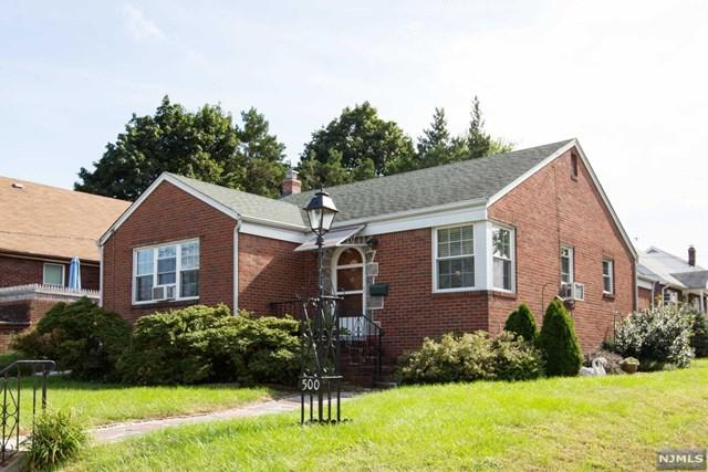 498 Collins Avenue, Hasbrouck Heights, NJ 07604 (#1924481) :: NJJoe Group at Keller Williams Park Views Realty