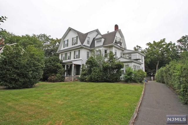 439 Washington Avenue, Montclair, NJ 07042 (#1924500) :: Group BK
