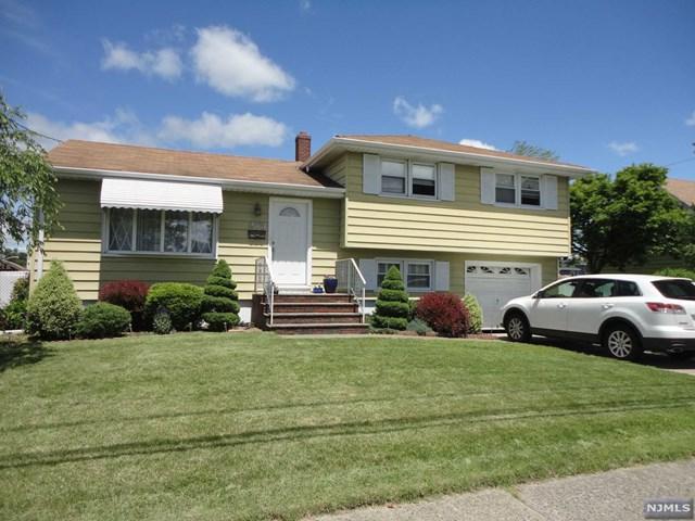 275 Hillside Avenue, Saddle Brook, NJ 07663 (#1924566) :: NJJoe Group at Keller Williams Park Views Realty