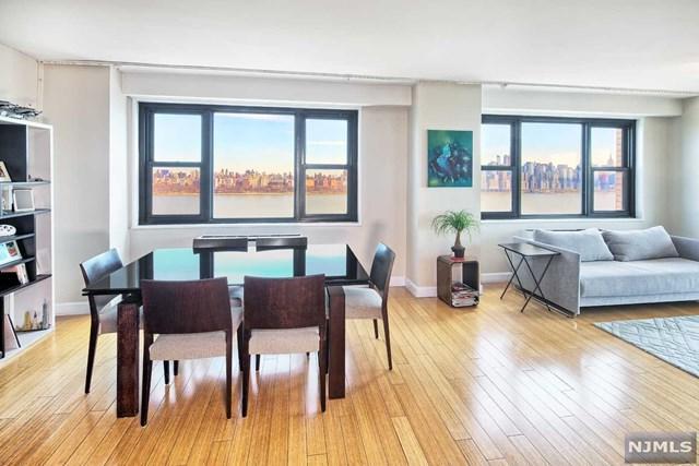 7855 Boulevard East 7J, North Bergen, NJ 07047 (MLS #1924572) :: Team Francesco/Christie's International Real Estate