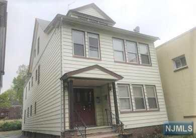 59 Sanford Street, East Orange, NJ 07018 (#1924576) :: Group BK