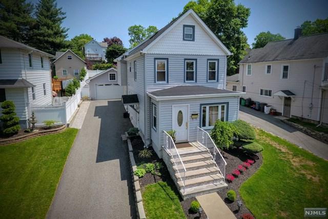10 George Street, Butler Borough, NJ 07405 (MLS #1924602) :: William Raveis Baer & McIntosh