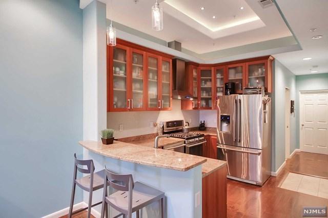 933 Garden Street 5L, Hoboken, NJ 07030 (MLS #1924605) :: Team Francesco/Christie's International Real Estate