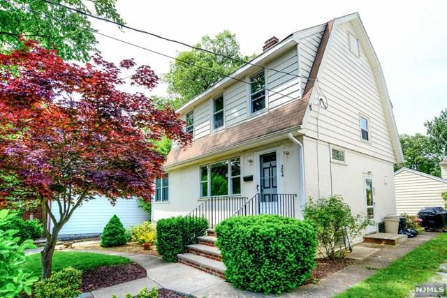 264 Manhattan Terrace, Dumont, NJ 07628 (#1924619) :: Group BK