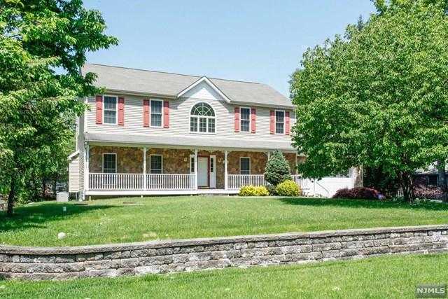101 Kendall Drive, Ringwood, NJ 07456 (#1924682) :: Group BK