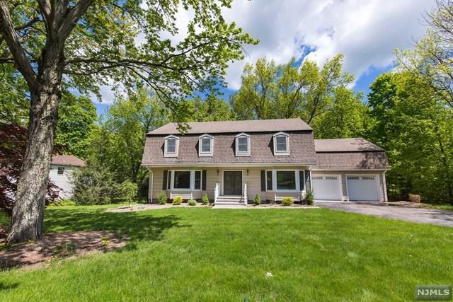 16 Relda Avenue, West Milford, NJ 07480 (MLS #1924734) :: The Dekanski Home Selling Team