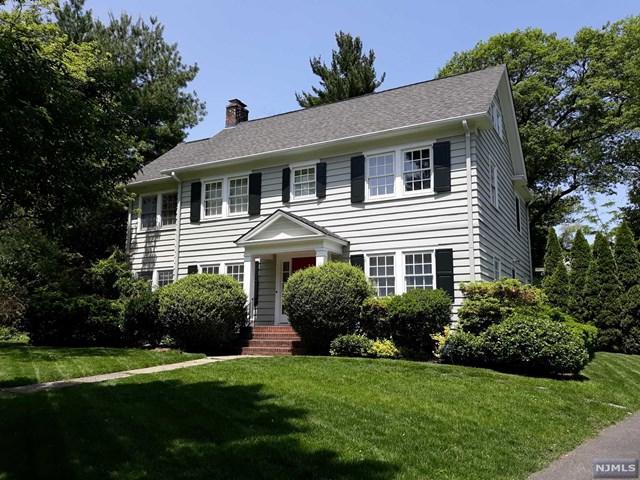 121 Beverly Road, Montclair, NJ 07043 (#1924741) :: Group BK