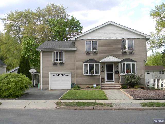 313 Milford Avenue, New Milford, NJ 07646 (#1924749) :: NJJoe Group at Keller Williams Park Views Realty