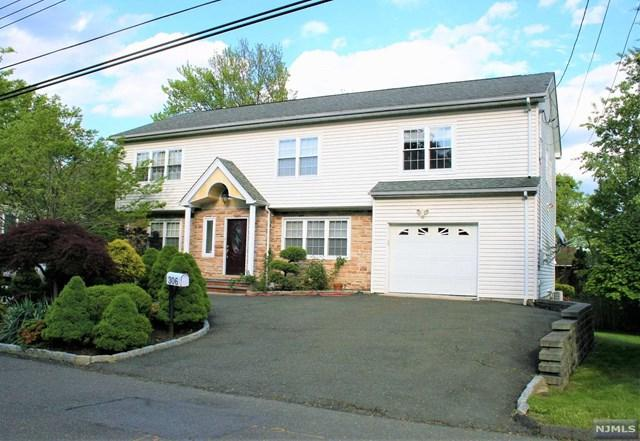 306 Congers Avenue, Northvale, NJ 07647 (MLS #1924750) :: William Raveis Baer & McIntosh
