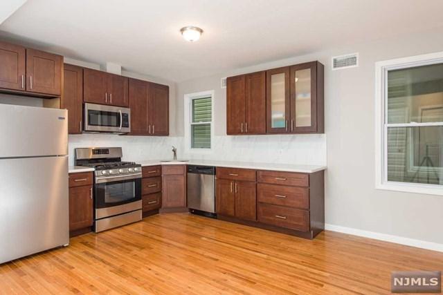 90 Stuyvesant Avenue, Jersey City, NJ 07306 (MLS #1924769) :: Team Francesco/Christie's International Real Estate