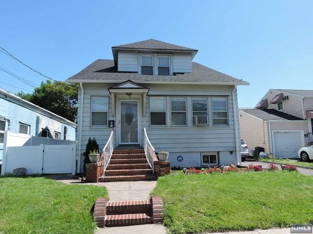 9 Avenue B, Lodi, NJ 07644 (#1924780) :: NJJoe Group at Keller Williams Park Views Realty