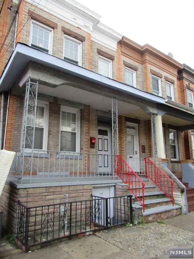 413 57th Street, West New York, NJ 07093 (MLS #1924783) :: Team Francesco/Christie's International Real Estate