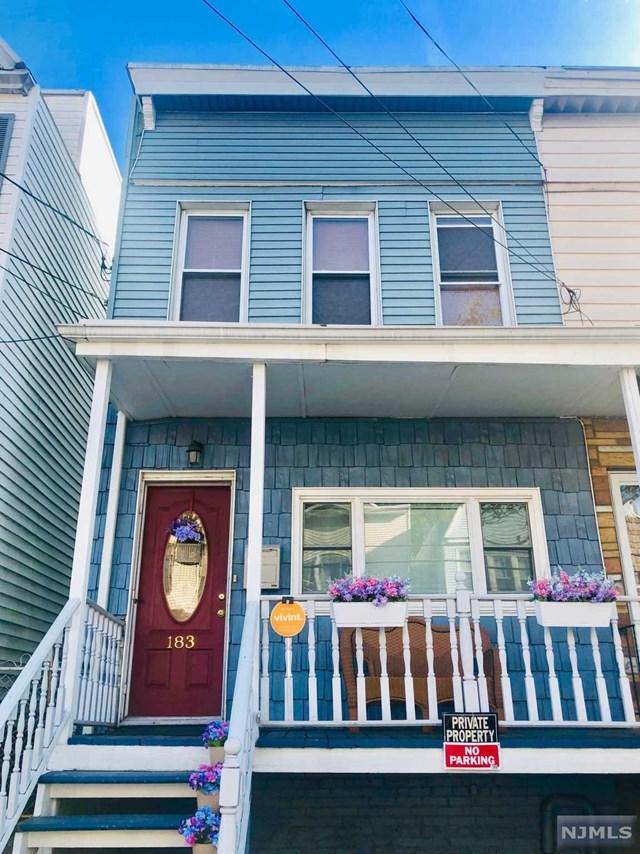 183 Lexington Avenue, Jersey City, NJ 07304 (MLS #1924784) :: Team Francesco/Christie's International Real Estate