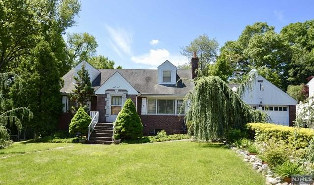 87 Chestnut Street, Emerson, NJ 07630 (MLS #1924785) :: Team Francesco/Christie's International Real Estate