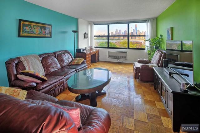 7002 Boulevard East 5F, Guttenberg, NJ 07093 (MLS #1924787) :: Team Francesco/Christie's International Real Estate