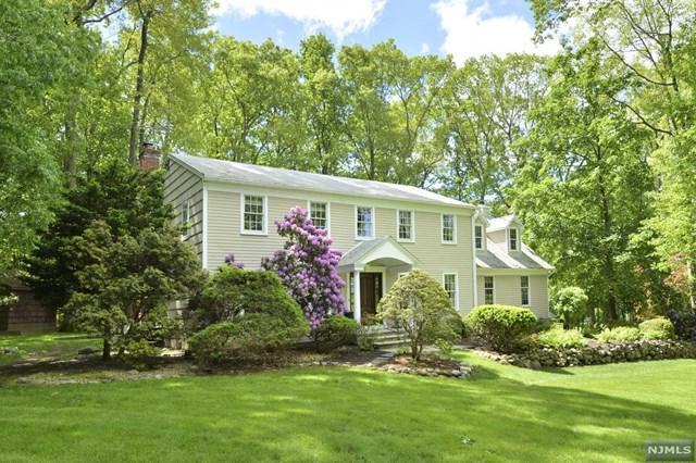59 Huff Terrace, Montvale, NJ 07645 (MLS #1924793) :: Team Francesco/Christie's International Real Estate