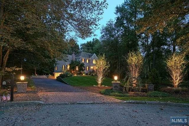 91 Helen Court, Franklin Lakes, NJ 07417 (MLS #1924794) :: Team Francesco/Christie's International Real Estate