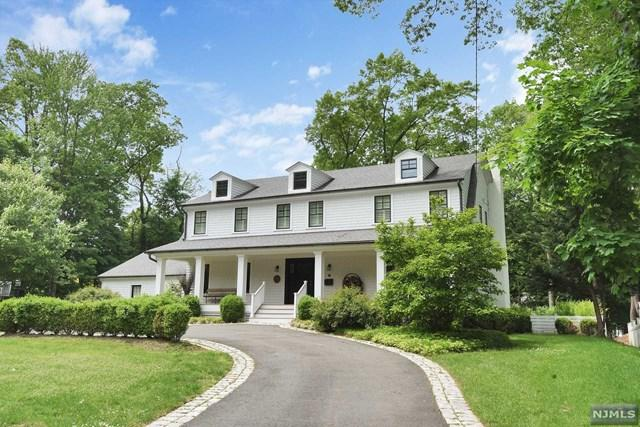 6 Saint Albans Place, Haworth, NJ 07641 (MLS #1924826) :: Team Francesco/Christie's International Real Estate
