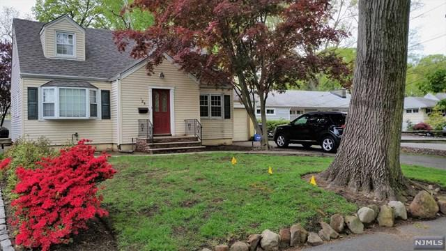 185 Davis Avenue, Hackensack, NJ 07601 (MLS #1924847) :: The Dekanski Home Selling Team