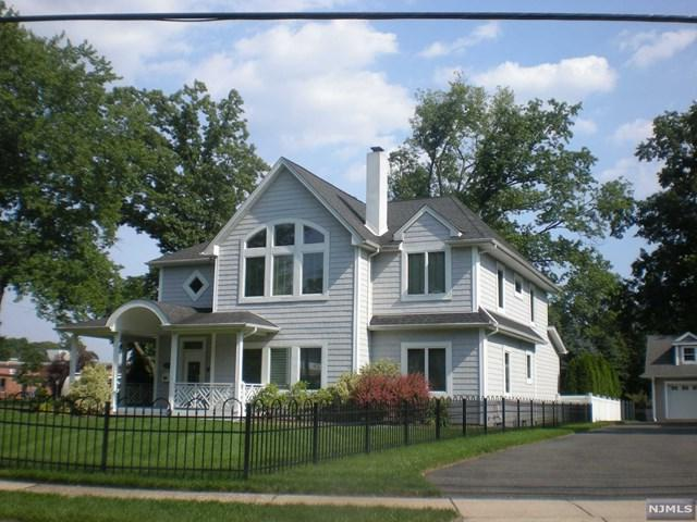568 Harristown Road, Glen Rock, NJ 07452 (#1924848) :: NJJoe Group at Keller Williams Park Views Realty